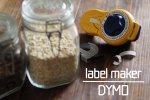 DYMO(ダイモ)ラベルライター